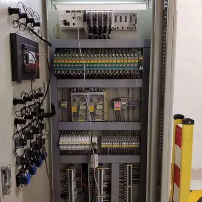 自动化成套控制系统 福诺FN-HG55MNT 化工企业dcs