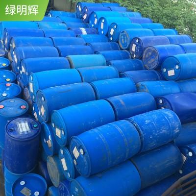 PE储罐 全新/二手寻乌200L圆形化工桶 吹塑化工储罐厂家