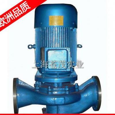 真空阀门 河南化工泵 湖北化工泵 IHG40-160型
