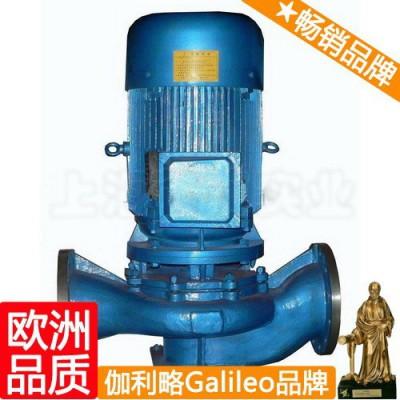 真空阀门 IHG立式单级单吸化工泵 不锈钢化工泵 伽利略ih
