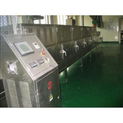 威雅斯微波烘干设备有 威雅斯化工干燥设备 粉体化工产品烘干设