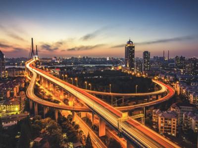 楼体亮化工程 开封亮化工程公司 城市亮化工程 道路亮化安装
