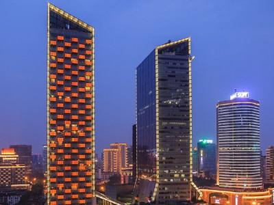 楼体亮化工程 开封亮化工程公司 LED亮化工程 大楼亮化工程