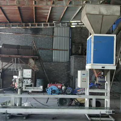 定量包装秤 厂家生产颗粒包装秤 大米包装秤 麦芽包装秤批发