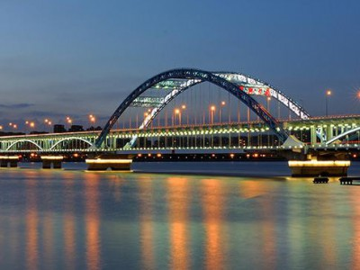 楼体亮化工程 郑州亮化工程厂家 桥梁亮化工程 景观led户外