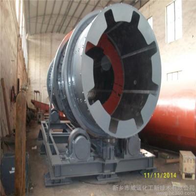 复合肥振动筛 供应湖北鄂州    威远化工复合肥造粒机 转鼓
