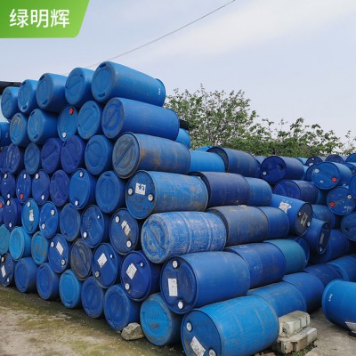 PE储罐 全新/二手婺源200L圆形化工桶 吹塑化工储罐厂家