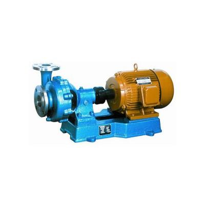 渣浆泵 欧通泵业 FB型化工泵 化工流程泵 防爆化工泵 不锈