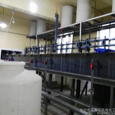 塑料化工设备 大量供应萃取槽 化工设备 乐海牌化工设备 萃取
