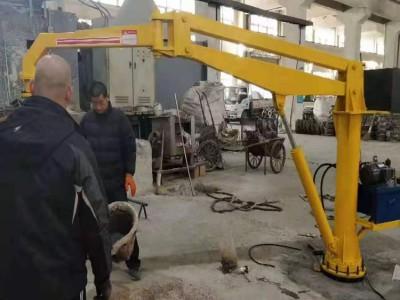 龙门吊 天正机械 厂家常年生产铸造浇铸机械手 助力机械手 半