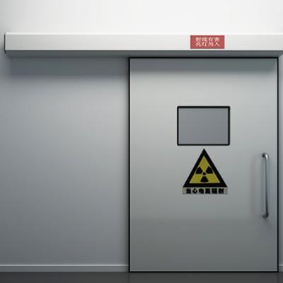 深圳医用气密门 手术室气密门 防辐射气密门 气密自动门厂家