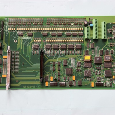 巴马格电路板EL357维修