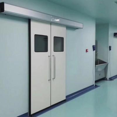 自动气密门 医用钢质门 防辐射气密门平移门 厂家直销定制批发