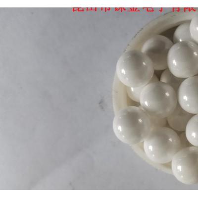 江苏供应陶瓷砂白刚玉玻璃砂人造磨料喷砂耗材