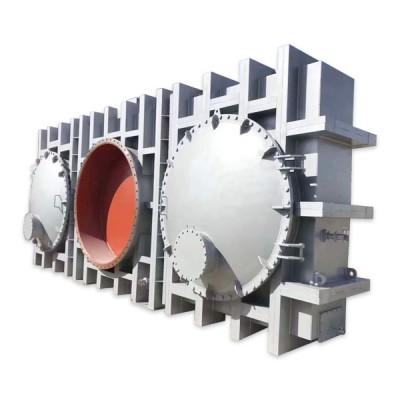 电动封闭式插板阀 F941X-2.5