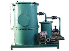 电厂油污水处理石化油库含油废水处理工艺流程YSF油污水分离器