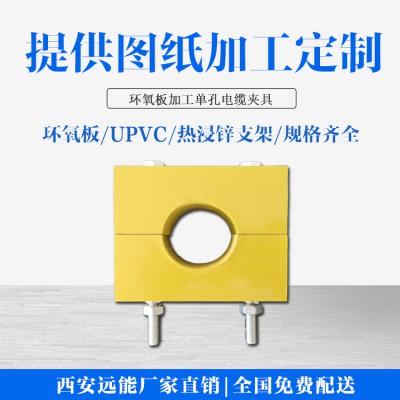 金矿电缆卡子规格