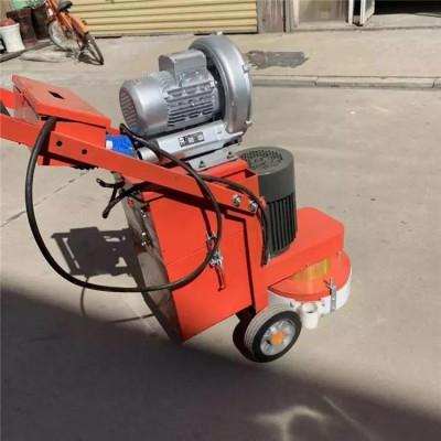吸尘地面打磨机 350干湿两用研磨机 环氧研磨机宇成现货
