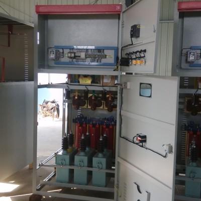 低压电容补偿柜熔断器容易烧坏的原因,襄阳源创电气