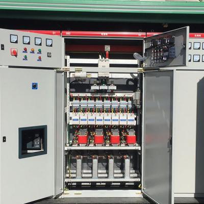 低压电容补偿柜一般检查规范,襄阳源创电气