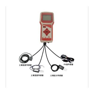 灵犀JL-32土壤速测仪土壤水分速测仪