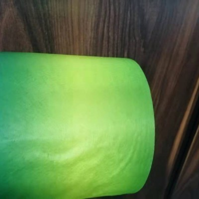 泉州厂家批量生产渐变水刺布 印花水刺无纺布 图案可定制