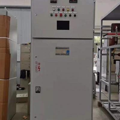 10KV 高压固态软启动柜经销商讲解软启动柜分类