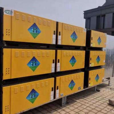 北京市昌平区立水桥油烟净化器