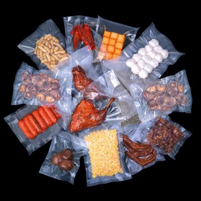 鸡翅包装袋 抽真空板栗袋 食品袋批发