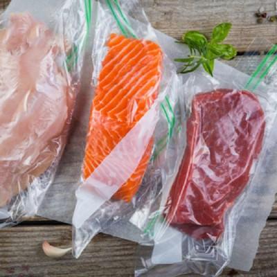肉类真空包装袋 冷冻真空袋批发定制