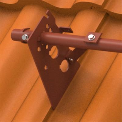安全杆 屋面安全装置 江苏伯尔特